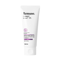 JSDERMA REMUNE REPAIR DERM CREAM BYUNGPUL EXTRACT 2% 100ML