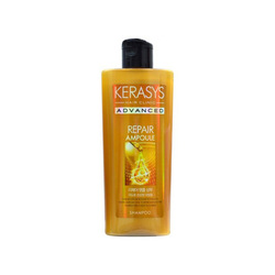 KERASYS ADVANCED REPAIR AMPOULE SHAMPOO 180ML