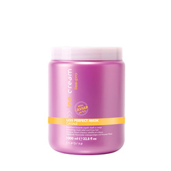 INEBRYA ICE CREAM LISS PERFECT MASK 1000ML