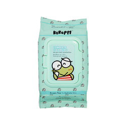 CREME KEROPPI GREEN TEA TISSUE