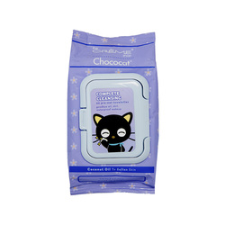 CREME CHOCOCAT COCONUT OIL TISSUE