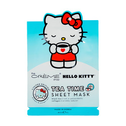 CREME HELLO KITTY TEA TIME MASK - CR-MA-HKTT