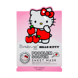 CREME HELLO KITTY PROBLEM SOLVER MASK - CR-MA-HKPS