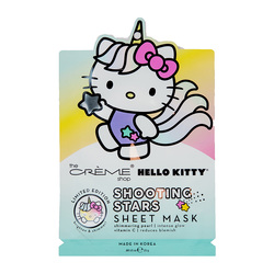 CREME HELLO KITTY SHOOTING STARS MASK - CR-MA-HKSS