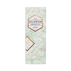 SALARIUM GUERANDE SALT SEA BREEZE MINT 110G