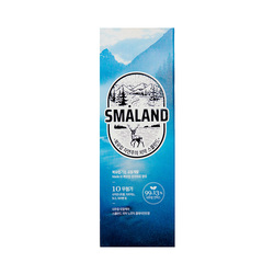 SMALAND NORDIC CLASSIC MINT TOOTHPASTE 100G