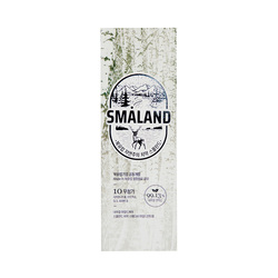 SMALAND SWEDISH MILD MINT TOOTHPASTE 100G