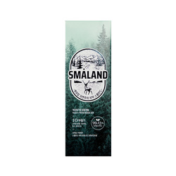 SMALAND FOREST FRESH MINT TOOTHPASTE 100G