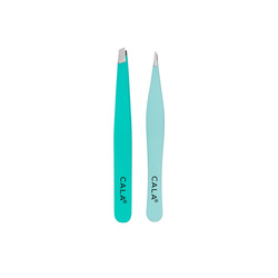 CALA TWEEZER DUO - MINT #50821