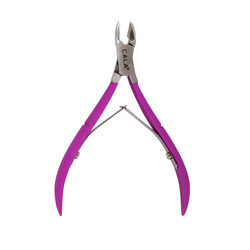 CALA CUTICLE NIPPER - VIOLETA #50833