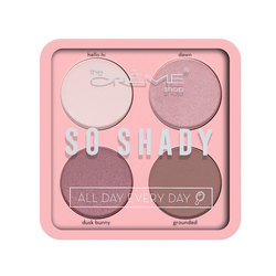 CREME SO SHADY ALL DAY EVERY DAY EYESHADOW