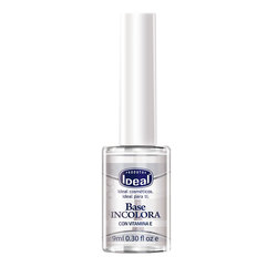 IDEAL BASE INCOLORA 9ML