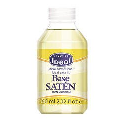 IDEAL BASE SATEN 60ML