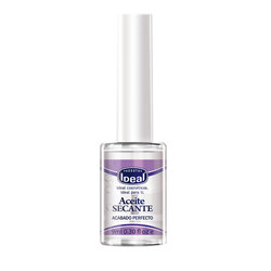 IDEAL OLEO SECANTE 9ML