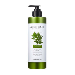SHOWERMATE ACNE CARE BODY WASH MUGWORT 500G