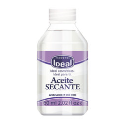 IDEAL ACEITE SECANTE 60ML