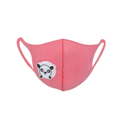 FASHION MASK CON FILTRO INFANTIL - ROSA