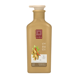 DONG UI HONGSAM GINGER RED GINSENG RINSE 500ML