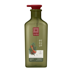 DONG UI HONGSAM PINE NEEDLE RED GINSENG SHAMPOO 500ML