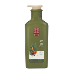 DONG UI HONGSAM PINE NEEDLE RED GINSENG RINSE 500ML