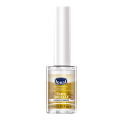 IDEAL OLEO DE ARGAN EXTRA BRILLO 9ML