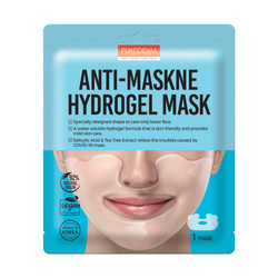 PUREDERM ANTI-MASKNE HYDROGEL MASK -ADS766