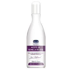 IDEAL ACEITE DE SEMILLA DE UVA 300ML