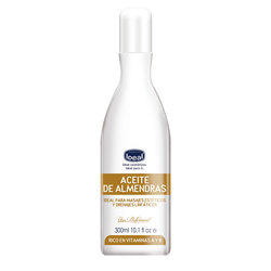 IDEAL ACEITE DE ALMENDRAS 300ML