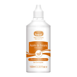 IDEAL ACEITE DE BANANA -100ML