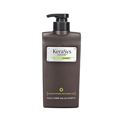 KERASYS HOMME SHAMPOO FOR MEN SCALP CARE 550ML