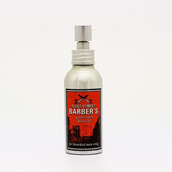 FLEET STREET BARBER´A BEARD OIL 50ML
