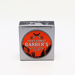 FLEET STREET BARBER´S POMADE 100ML