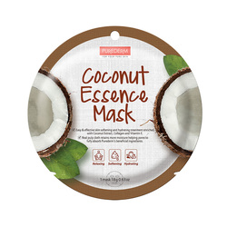 PUREDERM COCONUT ESSENCE MASK - ADS805