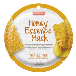 PUREDERM HONEY ESSENCE MASK - ADS808