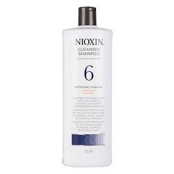 NIOXIN CLEANSER SHAMPOO #6 1000ML