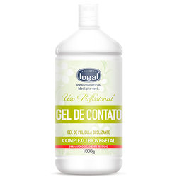 IDEAL GEL DE CONTACTO 1000GR