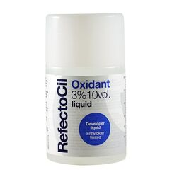REFECTOCIL OXIDANT 3% 10VOL. 100ML