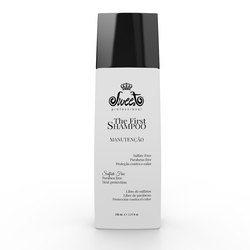 SWEET THE FIRST SHAMPOO MANUTENCAO 230ML