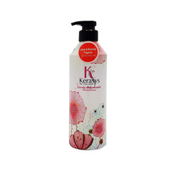 KERASYS SHAMPOO PERFUMED LOVELY&ROMANTIC 600ML