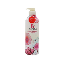KERASYS ACONDICIONADOR PERFUMED LOVELY&ROMANTIC 600ML