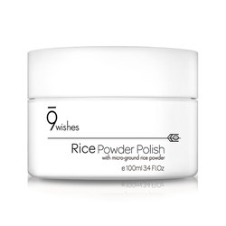 9WISHES RICE POWDER POLISH 100ML