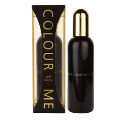 COLOUR ME GOLD FEMME EDT 100ML