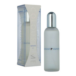 COLOUR ME DIAMOND FEMME EDP 100ML