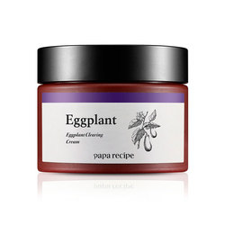 PAPA RECÍPE EGGPLANT CLEARING CREAM 50ML