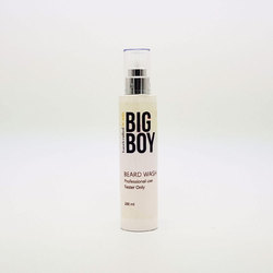 BIG BOY BEARD WASH 200ML