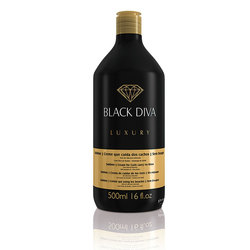 YBERA BLACK DIVA LUXURY SUBLIME 500ML