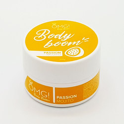 OMG BODY BOOM PASSION MOJITO 200GR